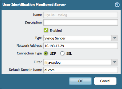 Palo Alto Networks Knowledgebase: How to Configure a Custom