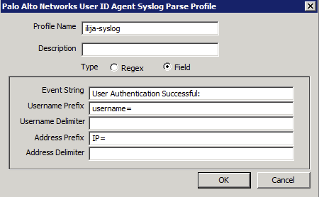 Palo Alto Networks Knowledgebase: How to Collect the User-IP