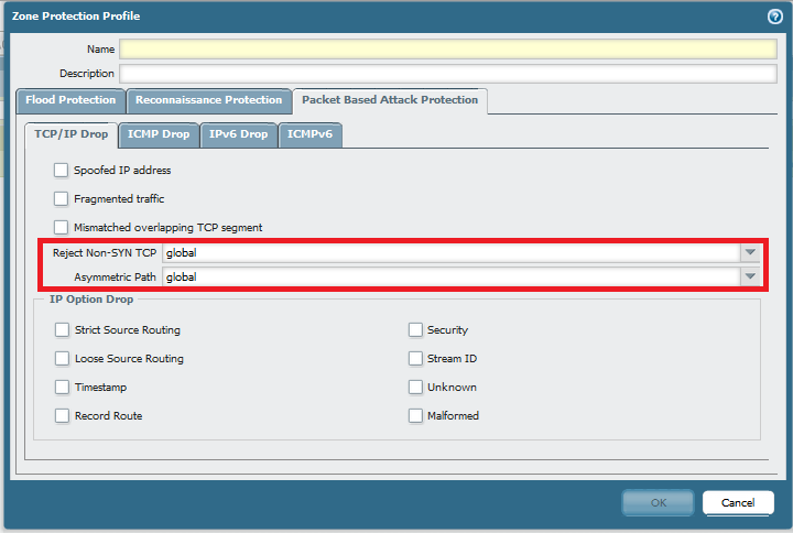 Palo Alto Networks Knowledgebase: How to Set the Palo Alto Networks