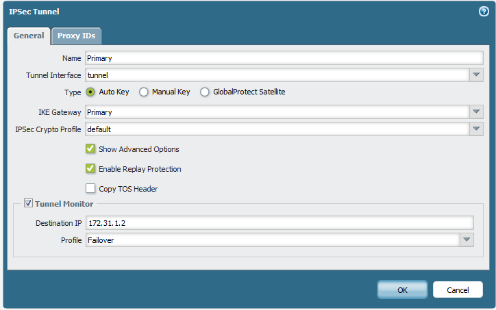Palo Alto Networks Knowledgebase: How to Configure a Palo