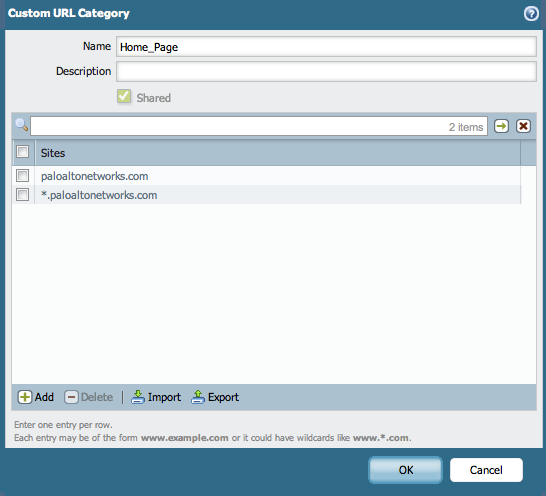 Palo Alto Networks Knowledgebase: How to Redirect Users to