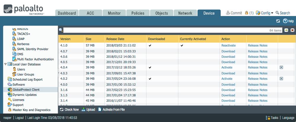 Télécharger HTTP-Tunnel Client pour Windows ...