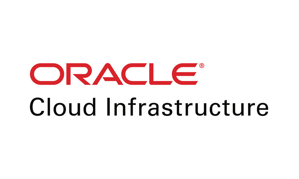 Oracle Cloud Infrastructure Banner