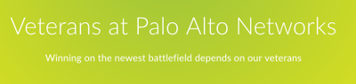 Veterans at Palo Alto Networks | Palo Alto Networks.png