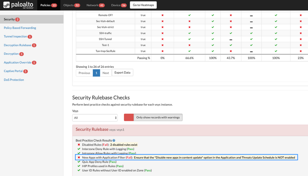View of Security Rulebase in New App Filter.png