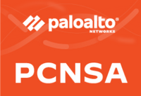 PCNSA Logo Badge