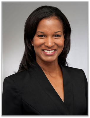 DeAndra Jean-Louis , VP of Customer Success for Strata, Palo Alto Networks