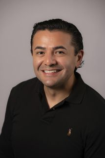 Hugo Arenas — Sr. Treasury Analyst and Lead for ¡Juntos!, the Palo Alto Networks Latinx Employee Network Group