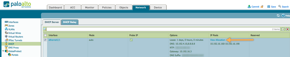 assigned by dhcp Dynamic host configuration protocol (dhcp) is a network protocol that enables a server to automatically assign an ip address to a computer from a defined ran.