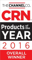Palo Alto Networks Traps advanced endpoint protection wins CRN's 2016 Product of the Year!